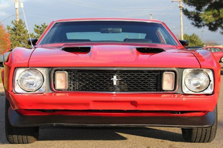 eBay Car of the Week: 1973 Ford Mustang Mach 1
