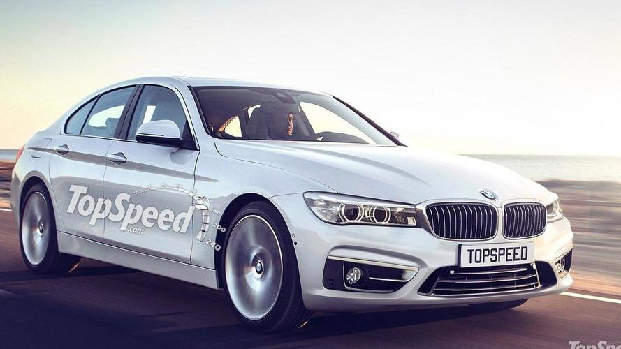 2017 BMW 5-Series getting 7-Series technologies