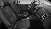 SEAT Alhambra 20th Anniversary Edition