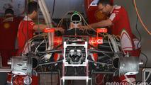 Technical analysis: Ferrari ramps up development push