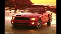 Ford Mustang GT Convertible Concept