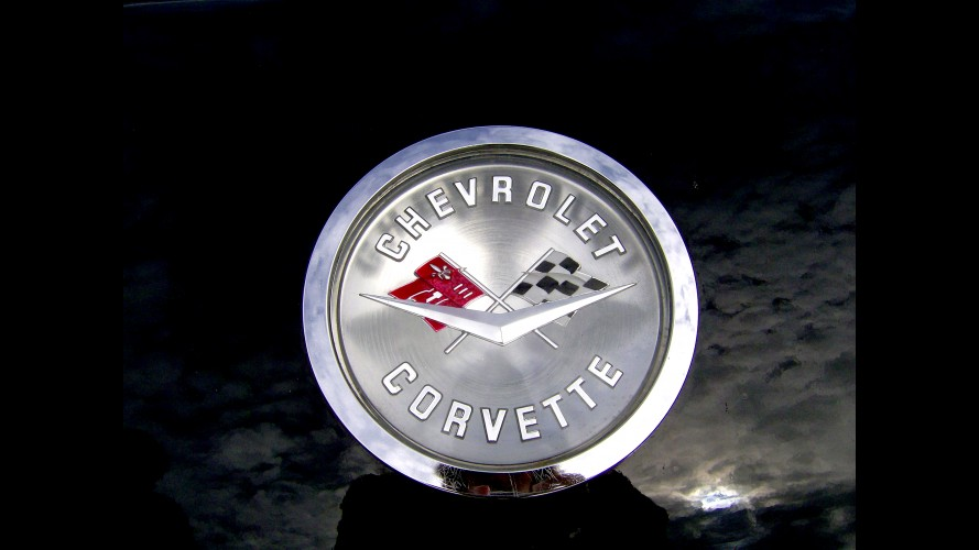 Chevrolet Camaro Z28 SS