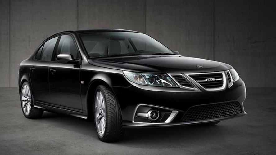 NEVS receives $12 billion order for 150,000 Saab 9-3 EVs