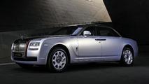 Rolls-Royce crossover still under consideration, but isn't a priority - report