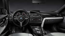 2014 BMW M3 & M4 Coupe specifications released [video]