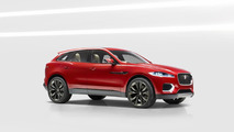 Jaguar's smaller crossover believed to be called E-Pace