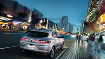 2016 Renault Megane officially previewed