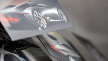 Jaguar C-X75 design heritage Clerkenwell 24.05.2011
