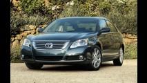 Toyota anuncia Recall envolvendo 1,5 milhão de veículos