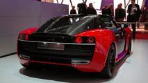 Roding Roadster 23 live in Geneva, 600, 06.03.2012