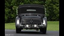 Mercedes-Benz 290 Cabriolet D