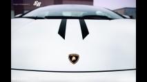 SR Auto Group Lamborghini Gallardo Spyder Mastermind