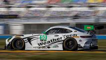 #50 Riley Motorsports Mercedes AMG GT3- Cooper MacNeil, Gunnar Jeannette