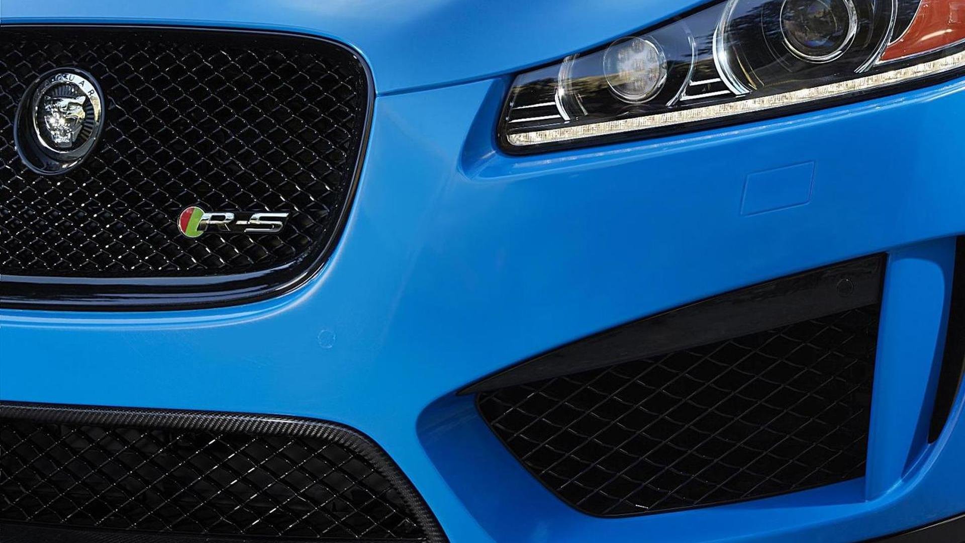 2014 Jaguar XFR-S promo video released