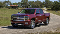 GM & Ford considering electric pickups