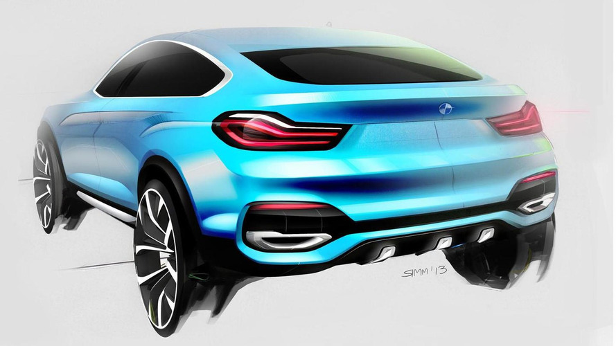 BMW officially denies plans for sub-X1 model; hints at X2, next X3 due early 2018