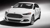 Ford Fusion Energi officially rated with a 620-mile range