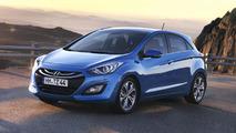 Next generation Hyundai i30 revealed