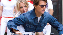 Tom Cruise and Cameron Diaz to star on Top Gear
