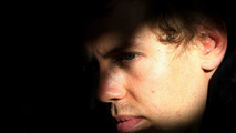 Sebastian Vettel eyes future with Ferrari