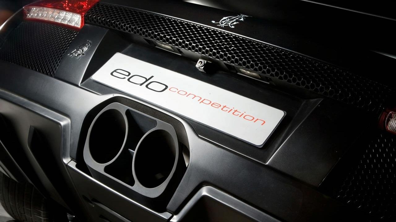 Limited Edition Lamborghini LP 710 Audigier