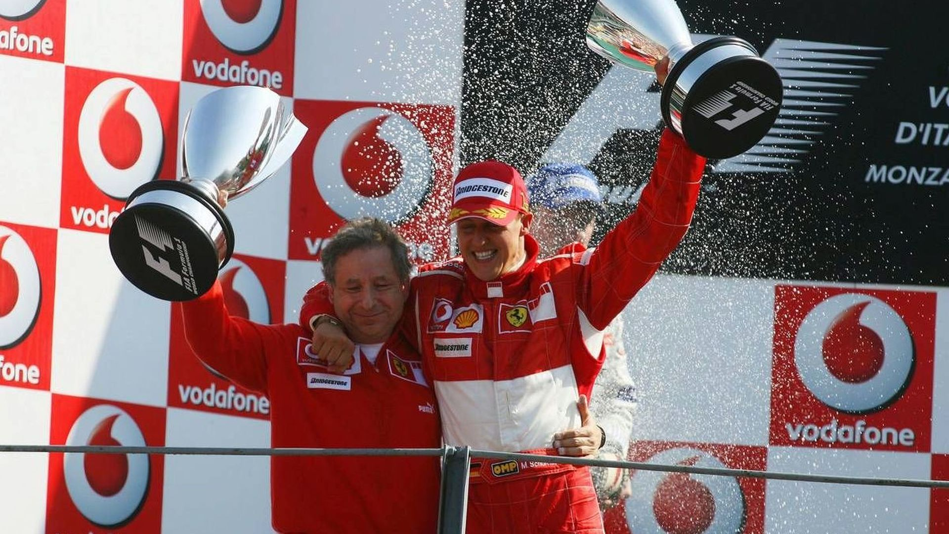 Todt's FIA to tackle Schumacher favouritism claims
