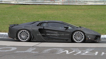 Latest Lamborghini Jota spy video