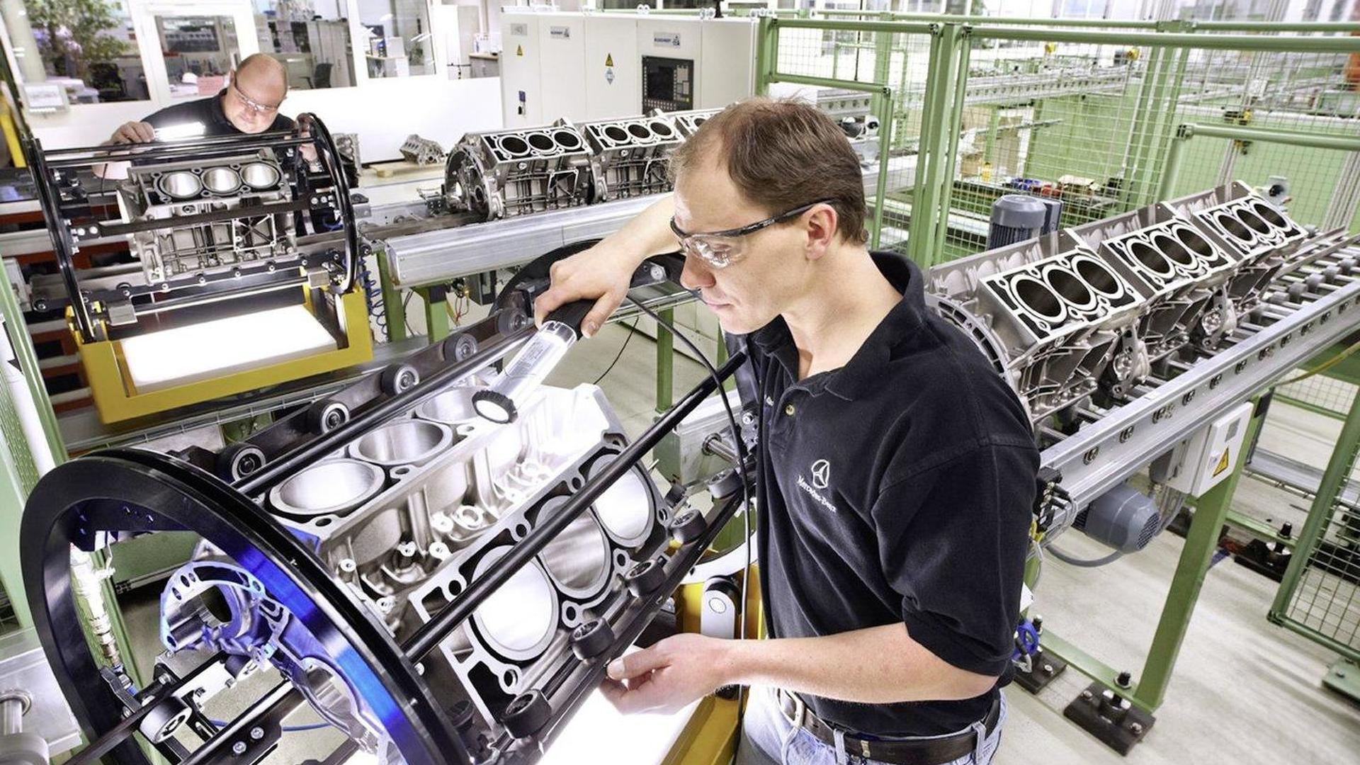German brands get hammered in engine reliability report