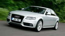 S-Tronic Sport Trans for Audi A4 and A5 Announced for UK