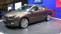 Ford Focus Coupe Cabriolet