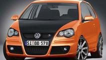 B&B Volkswagen Polo 9N3 GTI