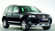 Volkswagen Touareg Kong Special Edition