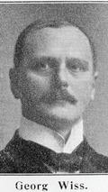 Georg Wiß