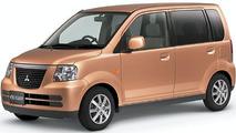 Mitsubishi eK Classy
