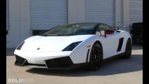 Superior Automotive Design Lamborghini Gallardo