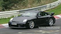 SPY PHOTOS: More Porsche 911 GT2