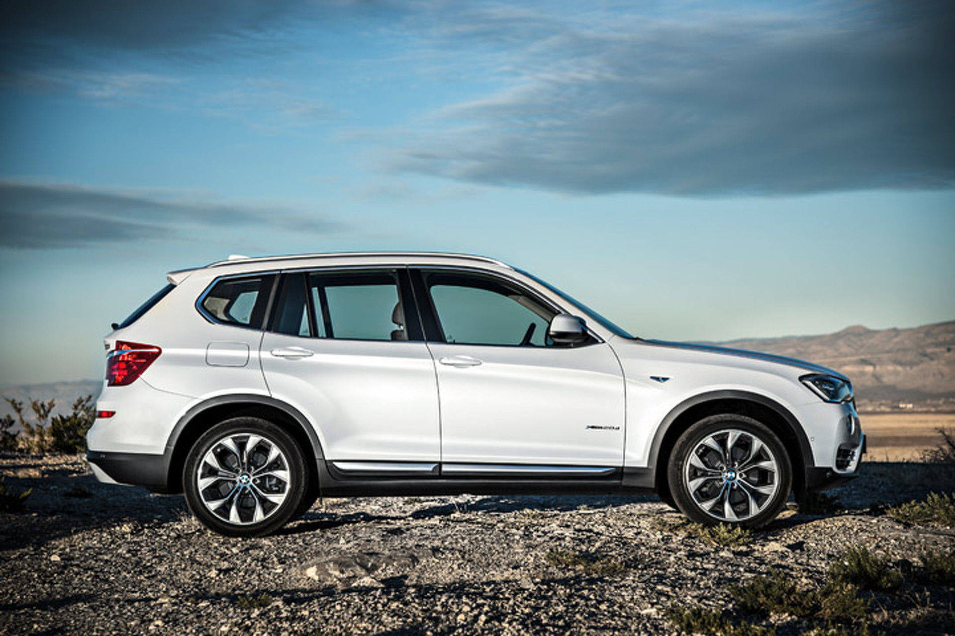 Next BMW X3 Could Add M Edition, Plug-in Hybrid