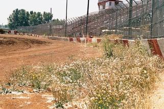 Spirit Tracks: America's Abandoned Raceways
