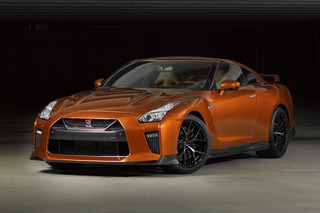 The 2017 Nissan GT-R is Meaner, Cleaner, and Even More Powerful
