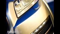 Volvo S80 Heico SEMA Concept