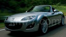 Mazda MX-5 Unofficially Revealed