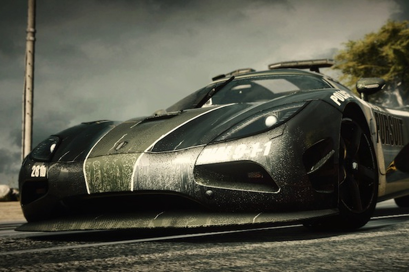 Watch Need for Speed Rivals' Epic New Trailer [video]