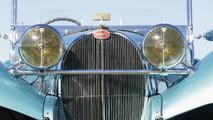 1937 Bugatti 57SC sold for $9.7M in Florida [31 pics]