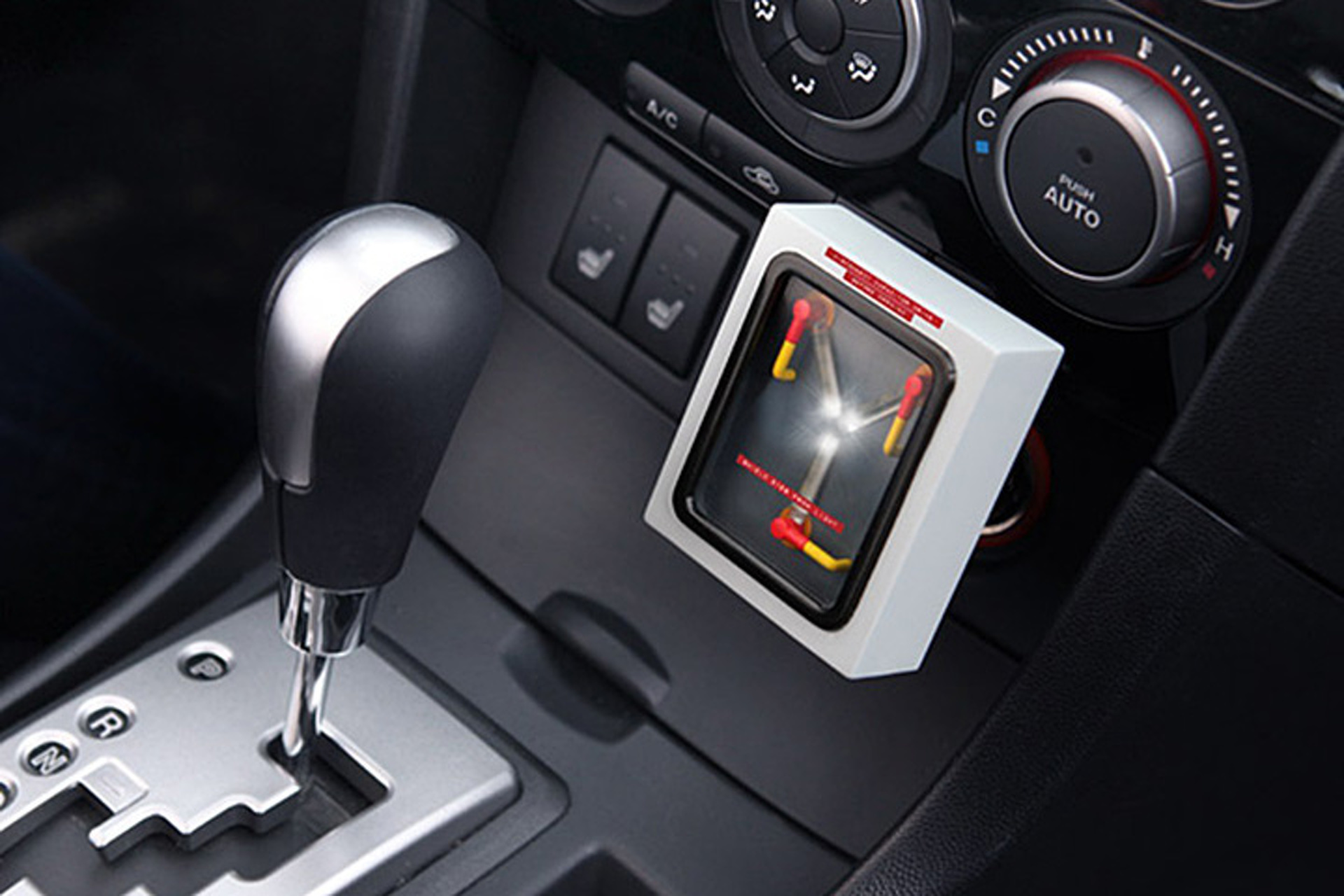 8 Great Car Gift Ideas for the Holidays 2015