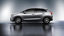 Suzuki Baleno compact hatchback previewed prior to IAA launch