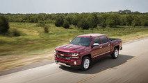 2016 Chevrolet Silverado gets detailed, debuts later today [video]