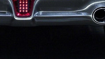 Mysterious teaser photo of NAIAS-bound car hits the web