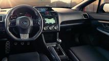 2015 Subaru WRX and WRX STI pricing announced (US)