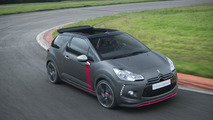 Citroen DS3 Cabrio Racing to be introduced next month - report