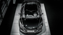 Flooding in Germany halts Audi production